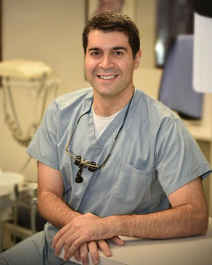 Dr. Joshua  Ayoub DMD, Top Rated Dentist in Beverly Hills